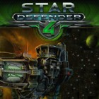 Star Defender 4 spel