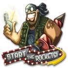 Start the Rockets spel