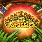 Ilmaiset pelit StoneLoops! of Jurassica nettipeli