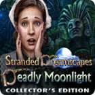 Stranded Dreamscapes: Deadly Moonlight Collector's Edition spel