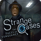 Ilmaiset pelit Strange Cases: The Faces of Vengeance nettipeli