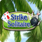  Strike Solitaire spel
