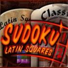 Sudoku: Latin Squares