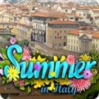 Mac games download - Summer in Italy