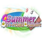 Summer Tri-Peaks Solitaire