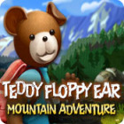 Ilmaiset pelit Teddy Floppy Ear: Mountain Adventure nettipeli