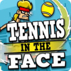  Tennis in the Face spel