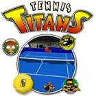 Tennis titans