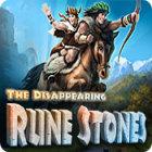 Ilmaiset pelit The Disappearing Runestones nettipeli