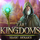 Ilmaiset pelit The Far Kingdoms: Magic Mosaics nettipeli