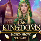 The Far Kingdoms: Sacred Grove Solitaire spel