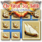 Ilmaiset pelit The Great Sea Battle: The Game of Battleship nettipeli