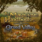  The Magicians Handbook: Cursed Valley spel