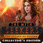 The Myth Seekers: The Legacy of Vulcan Collector's Edition
