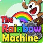 Ilmaiset pelit The Rainbow Machine nettipeli