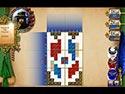 The Stone Queen: Mosaic Magic