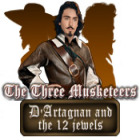 The Three Musketeers: D'Artagnan and the 12 Jewels