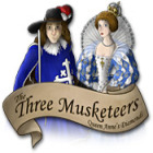 The Three Musketeers: Queen Anne's Diamonds