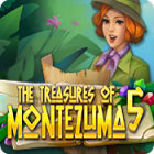 Ilmaiset pelit The Treasures of Montezuma 5 nettipeli