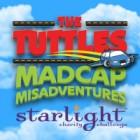 The Tuttles Madcap Misadventures