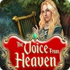 Mac computer games - The Voice from Heaven