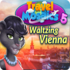 Downloadable PC games - Travel Mosaics 5: Waltzing Vienna