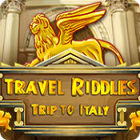 Travel Riddles: Trip To Italy