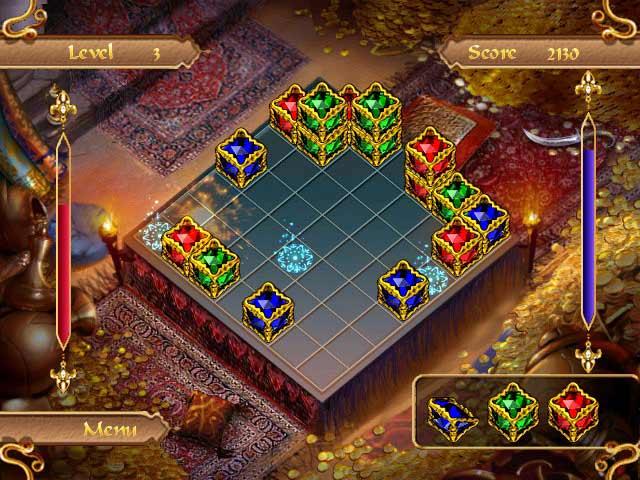 Realore Studios Treasure of Persia v1.0. Регистрация. Забыл пароль?