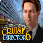 Download free games for PC - Vacation Adventures: Cruise Director 6
