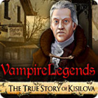  Vampire Legends: The True Story of Kisilova spel