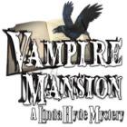 Vampire Mansions: A Linda Hyde Mystery