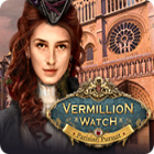 Vermillion Watch: Parisian Pursuit