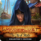 Games for PC - Wanderlust: The City of Mists Collector's Edition