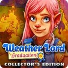 Play PC games - Weather Lord: Graduation Collector's Edition