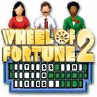 Wheel of Fortune 2 spel
