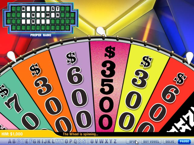 wheel of fortune slot machine online sizzling hot slot