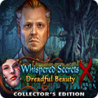 Free download PC games - Whispered Secrets: Dreadful Beauty Collector's Edition