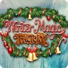 Ilmaiset pelit Winter Magic Factory nettipeli
