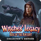 Play game Witches' Legacy: Rise of the Ancient Collector's Edition