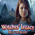 All PC games - Witches' Legacy: Rise of the Ancient