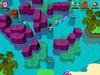 Wonderland Adventures: Mysteries of Fire Island
