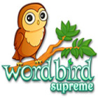  Word Bird Supreme spel