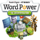 Ilmaiset pelit Word Power: The Green Revolution nettipeli