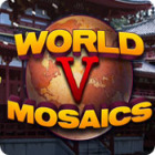 Cool PC games - World Mosaics 5