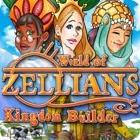 Ilmaiset pelit World of Zellians: Kingdom Builder nettipeli