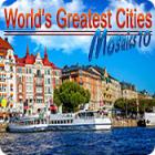 World's Greatest Cities Mosaics 10