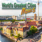 Download games for PC free - World's Greatest Cities Mosaics 5