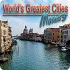 World's Greatest Cities Mosaics 9