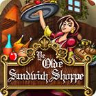 Games on Mac - Ye Olde Sandwich Shoppe