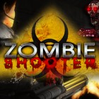 Zombie Shooter spel